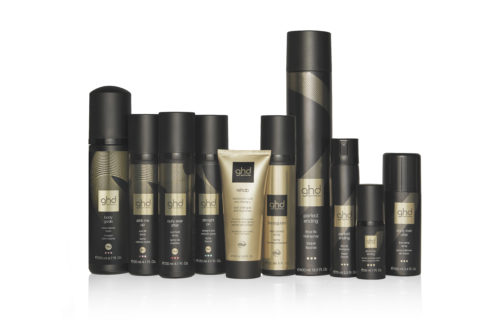 ghd hear protection styling
